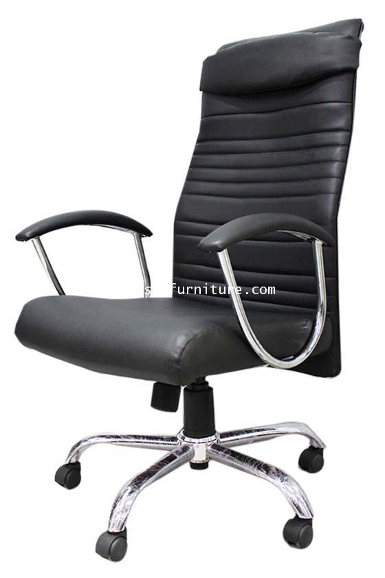 เก้าอี้สำนักงาน  เก้าอี้ผู้บริหาร รหัส 24  งานดีไซน์