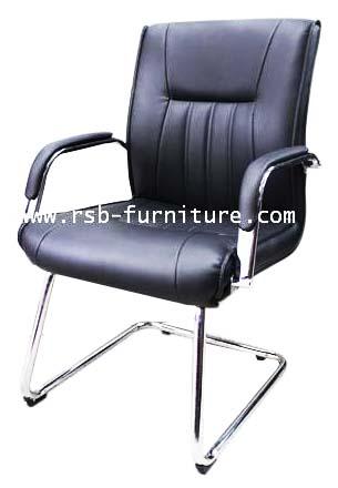 เก้าอี้สำนักงาน รุ่น 1372  เหล็กหนาพิเศษ