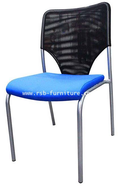 เก้าอี้ทำงาน รหัส 1705 พนักพิงตาข่าย