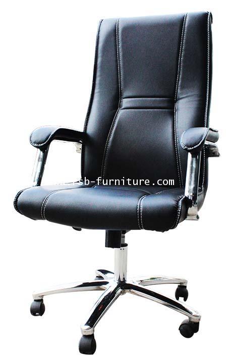 เก้าอี้สำนักงาน  เก้าอี้ผู้บริหาร  รหัส 421