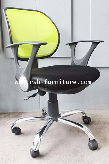 เก้าอี้สำนักงาน เก้าอี้ทำงาน รหัส 868