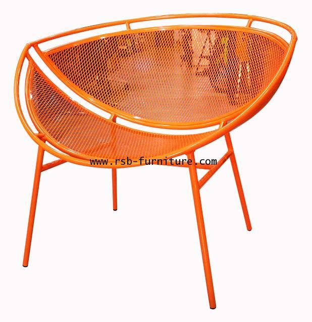 เก้าอี้ดีไซน์เทมมี่ รหัส 1957