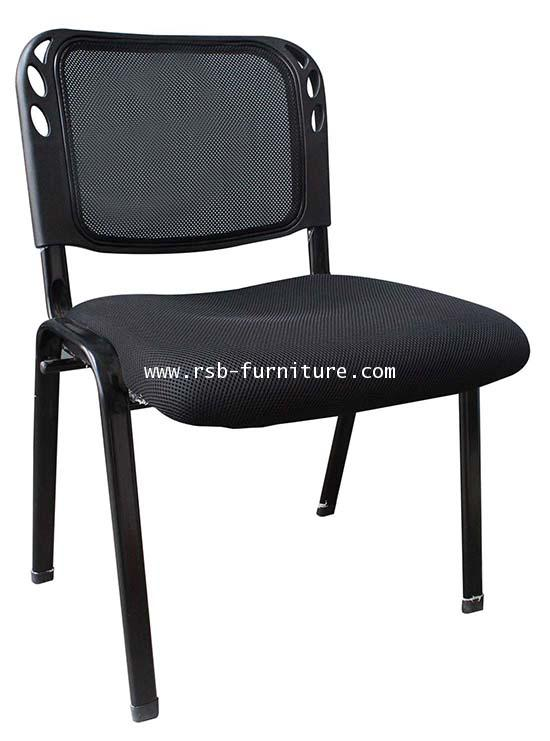 เก้าอี้สำนักงานโครงเหล็ก รหัส 1969