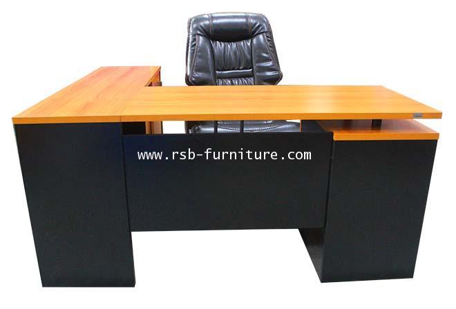 โต๊ะทำงานเข้ามุม OSCAR รหัส 1932