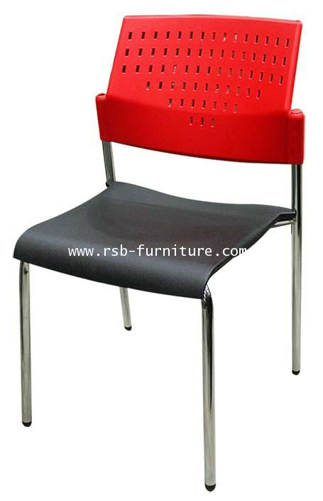 เก้าอี้สำนักงาน เก้าอี้ทำงาน โพลี เกรด A รหัส 603 ราคาส่ง