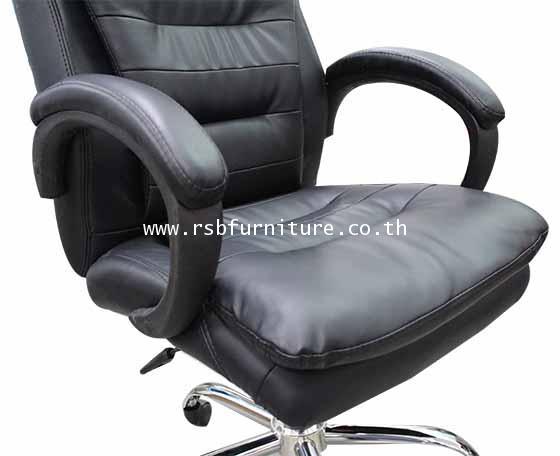 เก้าอี้สำนักงาน เก้าอี้ผู้บริหาร รุ่น 652 เบาะ 2 ชั้น 5