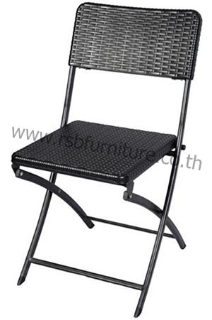 เก้าอี้พับ ดีไซน์ รหัส 2092