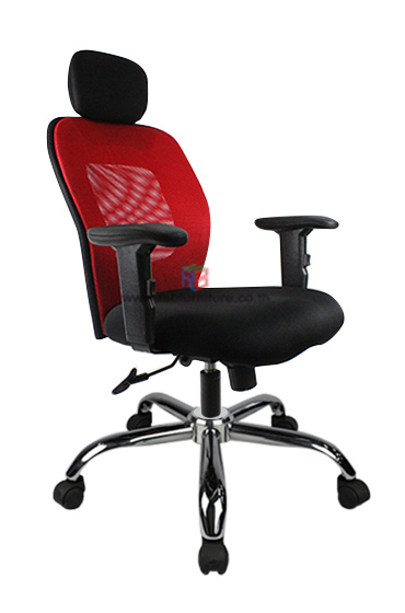 เก้าอี้สำนักงาน เก้าอี้ผู้บริหาร รหัส 181