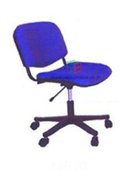 เก้าอี้สำนักงาน โครงเหล็กหนา รหัส 2448
