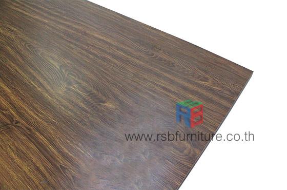 โต๊ะประชุม ขาอลูมิเนียม งาน DESIGN ขนาด W180/220/240 CM รหัส 2517 2