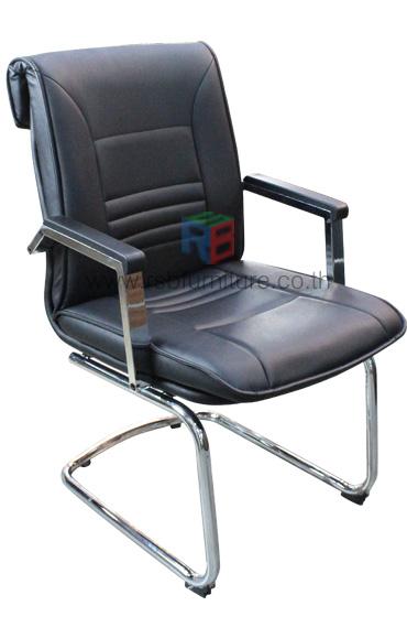 เก้าอี้สำนักงาน เก้าอี้ทำงาน รหัส 1478 เหล็กหนาพิเศษ