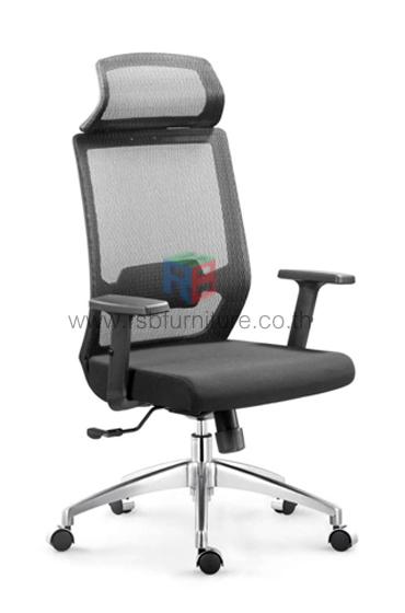 เก้าอี้สำนักงาน พนักพิงตาข่าย รุ่นขายดี รหัส 2404