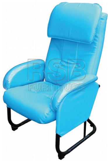เก้าอี้พักผ่อน เก้าอี้ร้านเกมส์ ราคาโรงงาน รหัส 2915
