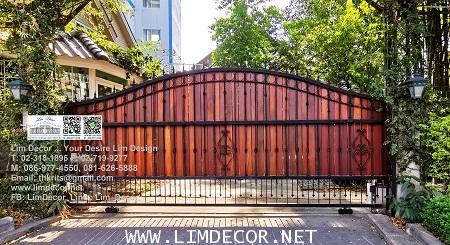 LD-E447 ชุดสนามอัลลอย Alloy Steel Garden Furniture 3