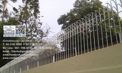 DIY ราวบันไดสแตนเลส Stainless Steel Handrail/ Banister No. LD-B039 at CaliforniaWow Ekkamai Branch 2
