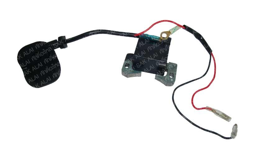 คอยล์ไฟ  NB411 (hp0066)