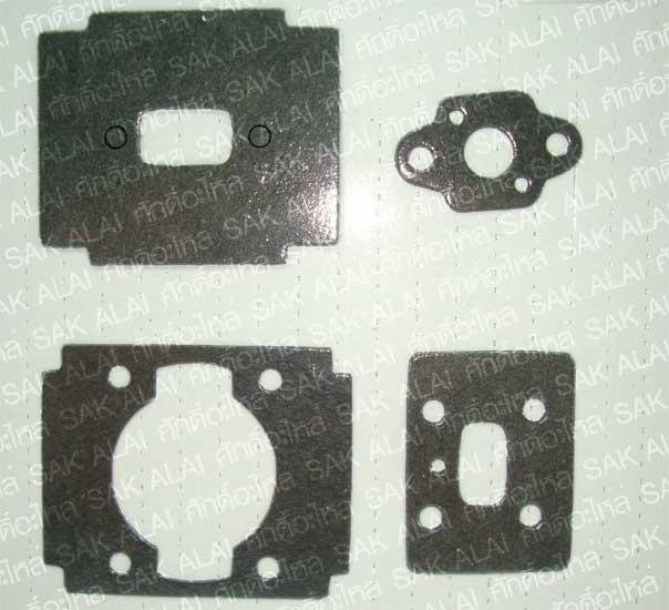 ชุดประเก็น รุ่น CG260 (hp0055)