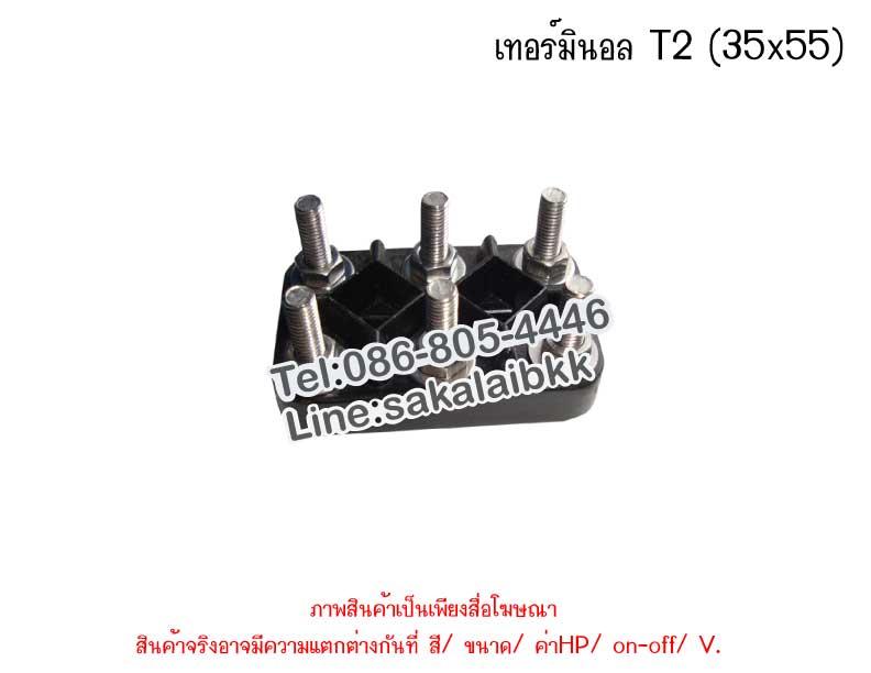 เทอร์มินอล T2 (35x55)