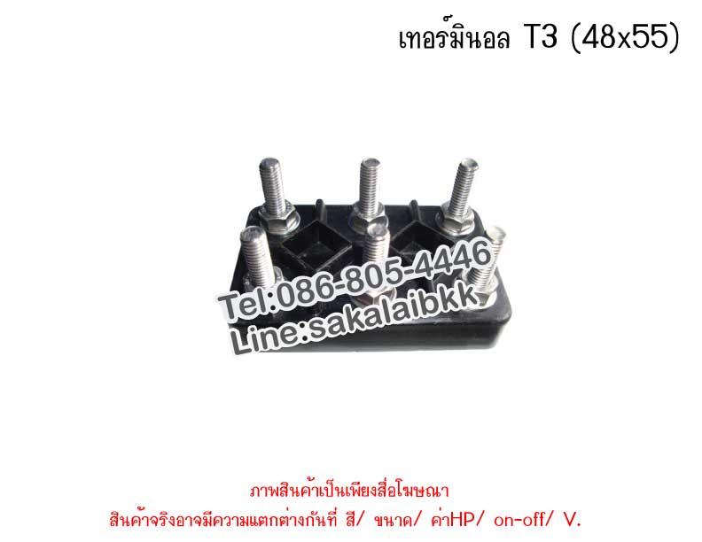 เทอร์มินอล T3 (48x55)
