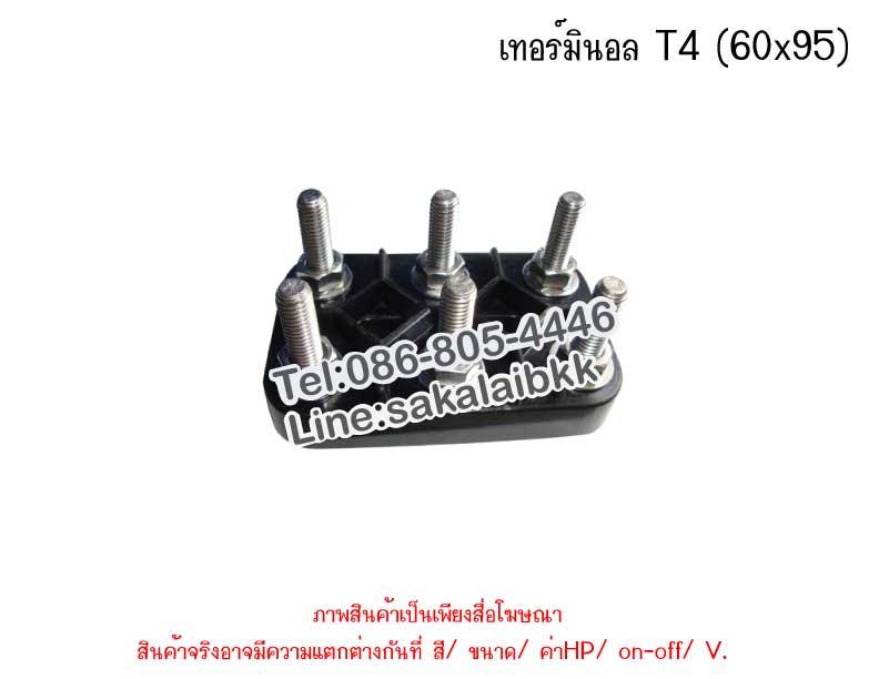 เทอร์มินอล T4 (60x95)