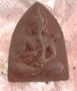เทพกามา ยุคแรกเนื้อมวลสาร ครูบาคำเป็ง