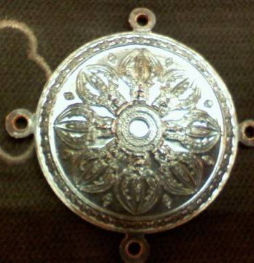 เหรียญอัฐวาฏ สาธุเจ้าคุณต้นบุญ ติกขปัญโญ วัดป่าทุ่งกุลาเฉลิมราช