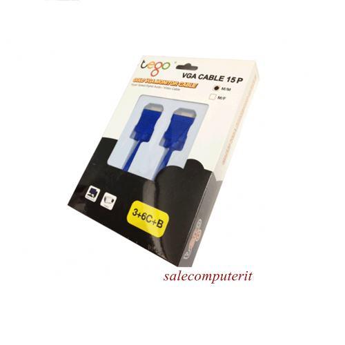 ํTego VGA Cable ยาว 5m  (M-M)