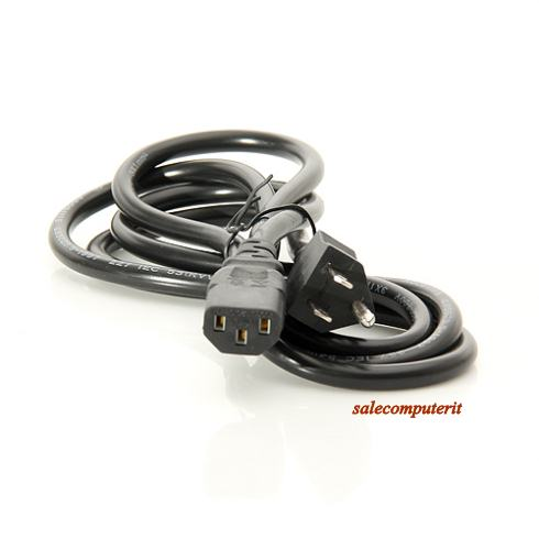 AC Power Cable 10m (1mm2)