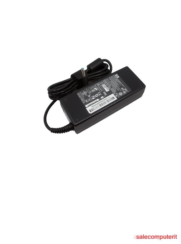 Adapter  Notebook  Hp  18.5 V   4.9 A    4.8*1.7 mm