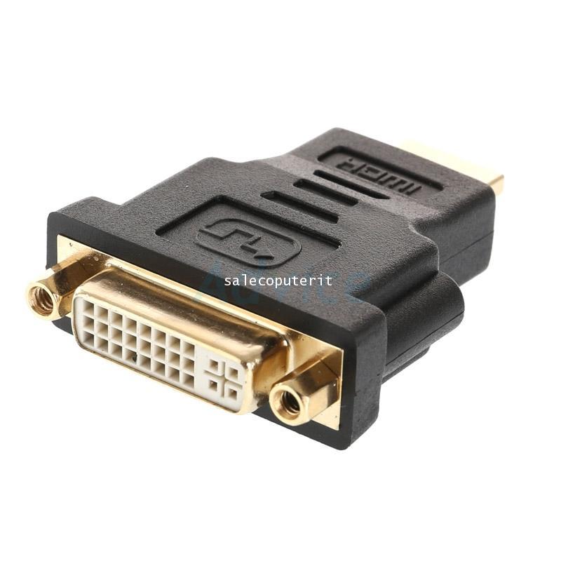 Convertor DVI(F) HDMI(M)
