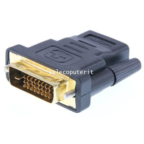Convertor DVI to HDMI 24+1