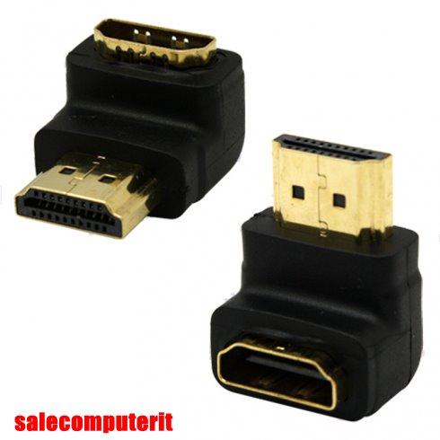 Convertor  HDMI to  HDMI (M / F)
