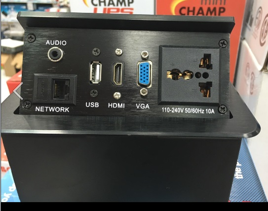POP UP HDMI L0416