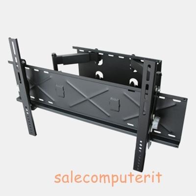 ขาแขวนทีวีแบบติดผนังขนาด 32-60 นิ้ว รุ่น PLBR60DA-RO