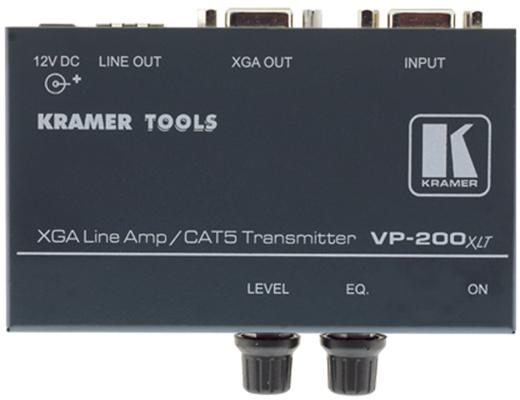 KRAMER VP-725DSA
