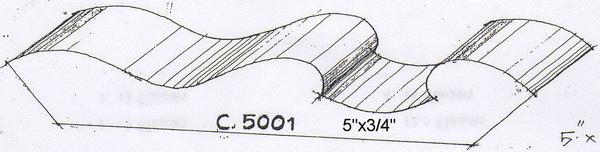 C5001