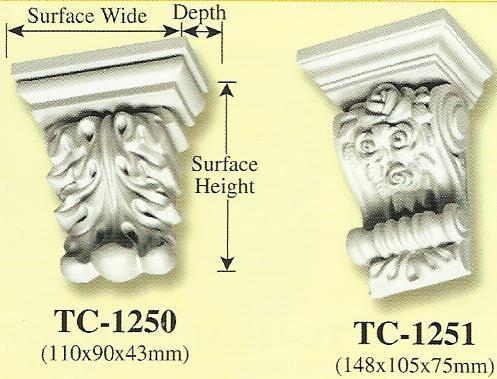 TC-1250 TC-1251