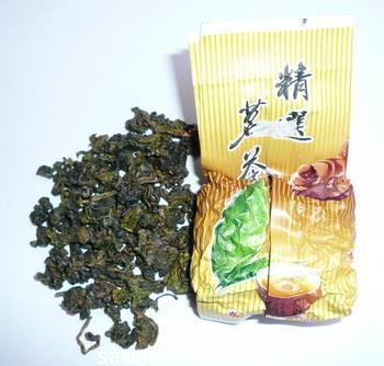 ชาจีนอู่หลงเกรดเอ