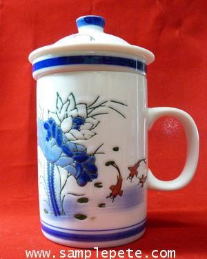 แก้วเซรามิคชงชา