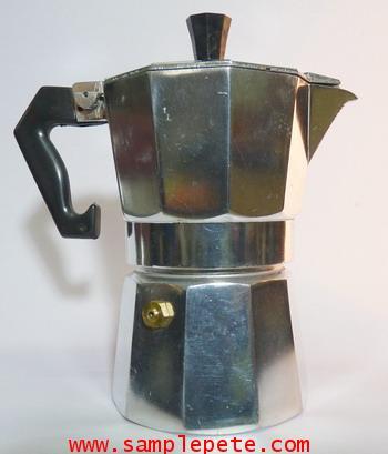 กาต้มกาแฟ