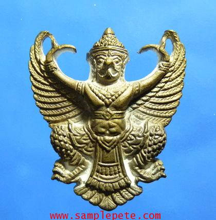 พญาครุฑ วัดตรีทศเทพ กรุงเทพ