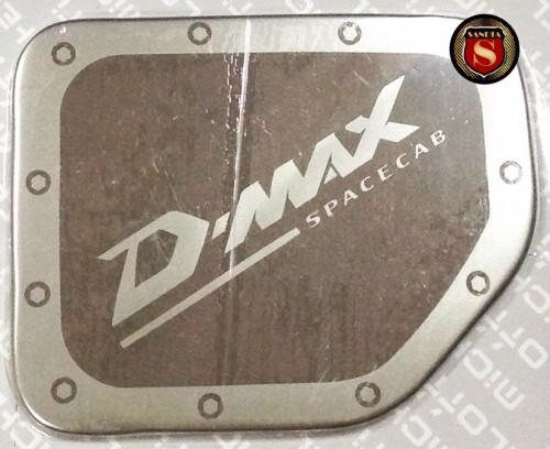 ครอบฝาถังน้ำมัน ISUZU D-MAX 2007 2D อีซูซุ ดีแมค 2007 2ประตู