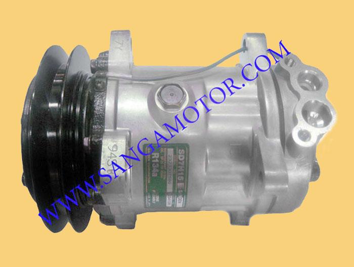 SD 7H 15  R134a  MACRO  24V  (B)