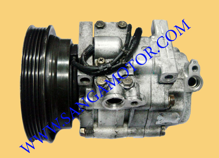 PANASONIC R12 MAZDA 626 CORNOS 4ขาร้อย