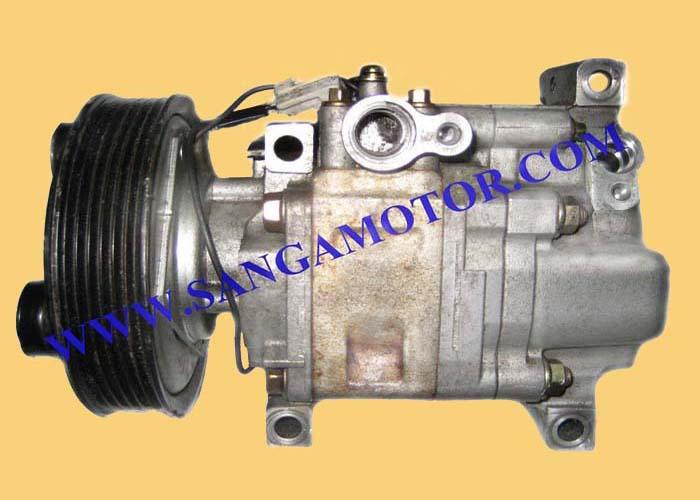 PANASONIC  R134a  MAZDA  3  เครื่อง  1600cc