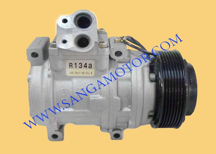 10PA15C R134a ใช้แทน 10S11C VIGO