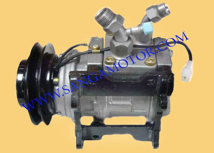 10PA17C R134a ใช้แทน 6P148A MIGHTY-X