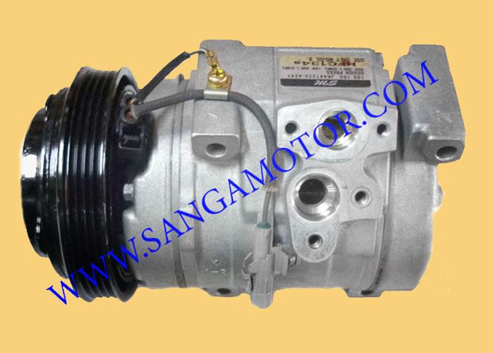 10S15C R134a SUZUKI CARRY