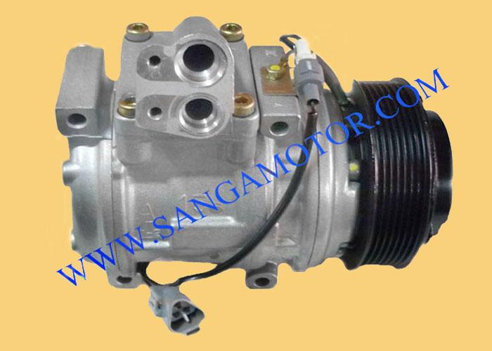 10PA15C R134a ใช้แทน 10S15C D4D 2500