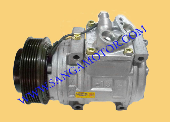 10PA15C R134a  ใช้แทน SEIKO SAAB 9-5
